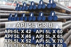 PPIPE API5L